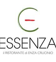 Essenza il ristorante di Enza Crucinio