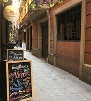 La Bodega del Milanes WineBar&Tapas