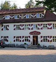 """Landgasthof """"Zum alten Reichenbach"""""""