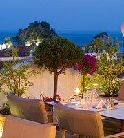 Horizon Roof Garden Bar & Restaurant