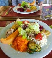 Restaurant Kastanienbaum