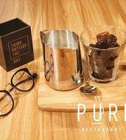 Purdy Cafe