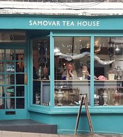 Samovar Tea House