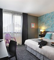 Altos Hotel 93 1 1 1 Prices Reviews Avranches France