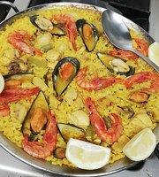 Restaurante C' Aguela