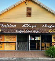 Shot 2 U Coffee Shop Cafè