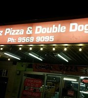 Kokoz Pizza & Double Dogs