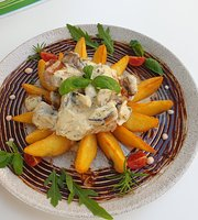 Oliva - Fresh Food & Gelato