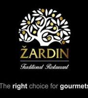Zardin