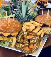 Basement Burgerhouse & Cocktailbar