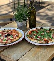 Pizza Bar Pomodoro