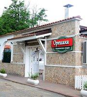 Restaurant Oreshaka