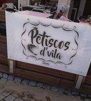 Petiscos Da Vila