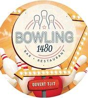 Bowling Restaurant 1480