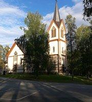 Valtimon Kirkko Valtimo Suomi Arvostelut Tripadvisor