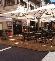 Boulangerie La Maverine