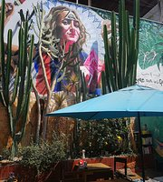 Mandala Hostel Bar