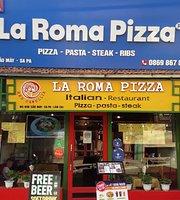 Nhà Hàng La Roma Pizza