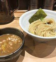 常陸景虎 produced by 麺処ほん田