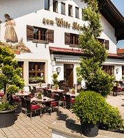 Zum Wilden Männle Oberstdorf