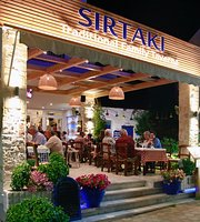 Sirtaki Traditional Family Tavern