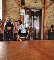Reštaurácia Kultúrny dom Terchová