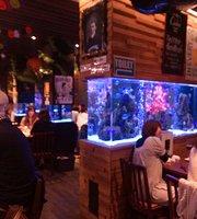 Aquarium Dining Days