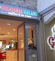 Iceland Gelato Cafe