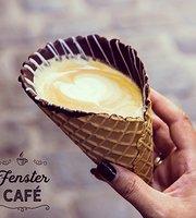 Fenster Cafe Vienna