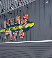 Hang 5