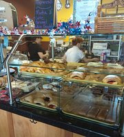Ocean Shores Bakery Cafe