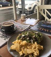Union St. Cafe