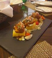 Limo - Bab Al Qasr Hotel & Residences