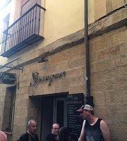 Bar-Cafe El Arranque