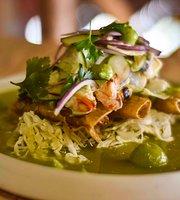 Axiote, Cocina de Mexico