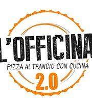 L'Officina2.O - Pizza al Trancio con Cucina