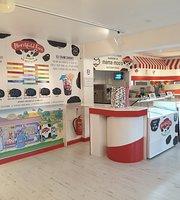 Mama Moo's Ice Cream House