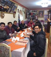 Restaurant Tradicional Mechita