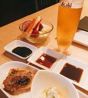 Kushiage to Wine Chiyorozuya
