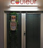 Restaurant Couleur