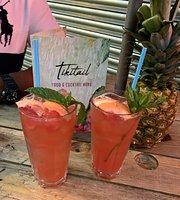Tikitail Cocktail Bar & Grill