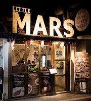 Warung Makan Little Mars