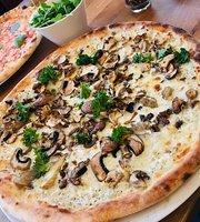 PizzaBar Rijslust