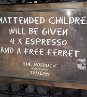 The Roebuck Tavern and Kitchen