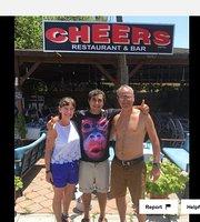 Cheers Restaurant & Bar