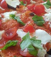 Pizza a Regola d'Arte