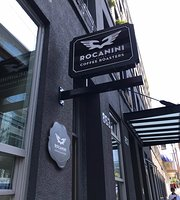 ‪Rocanini Coffee Roasters‬