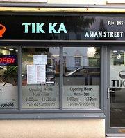 Tikka Asian Street Food