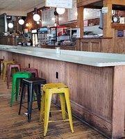 Fiona's Coffee Bar & Bakery