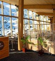 The Pinnacles Restaurant